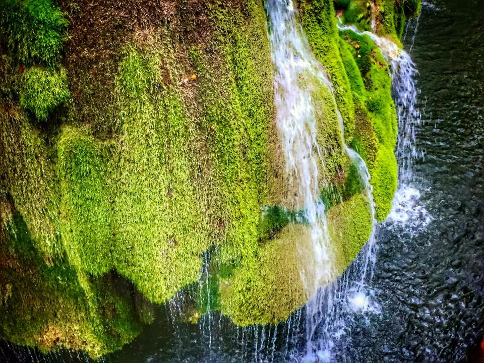 3 Cascada BIGAR Turism Caras Severin Povestea Locurilor