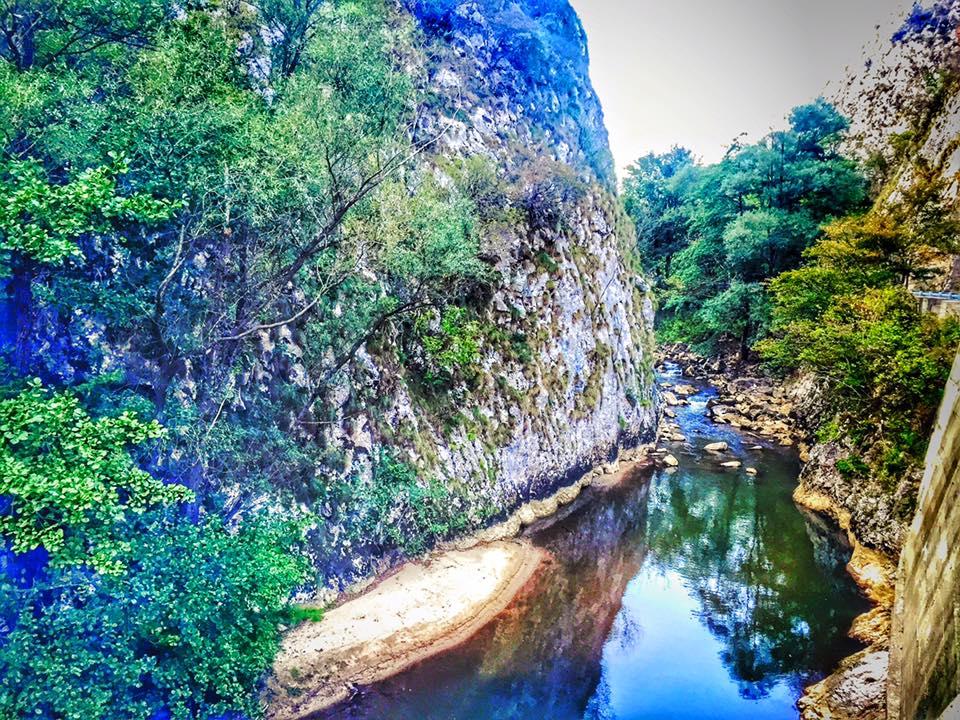 7 Cascada BIGAR Turism Caras Severin Povestea Locurilor
