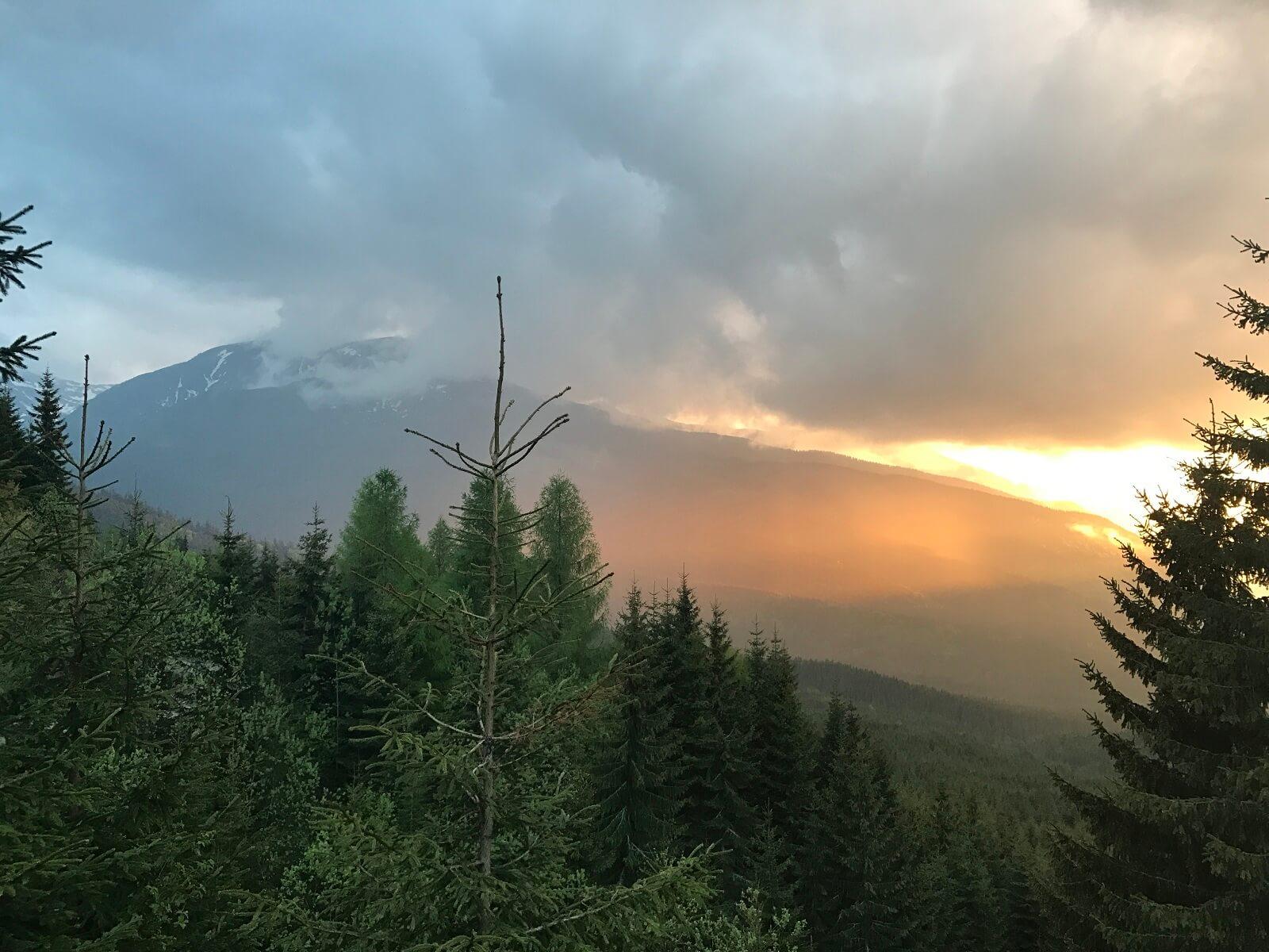 8 JIET Valea Jiului Hunedoara Cheile Jietului
