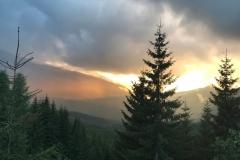 7 JIET Valea Jiului Hunedoara Cheile Jietului