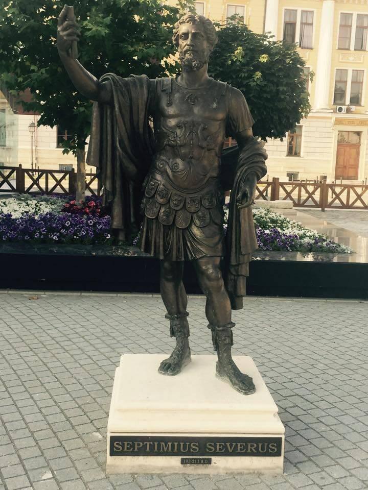 21 PRINCIPIA Luptele dintre DACI si ROMANI