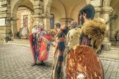 12 PRINCIPIA Luptele dintre DACI si ROMANI