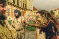 2 PRINCIPIA Luptele dintre DACI si ROMANI