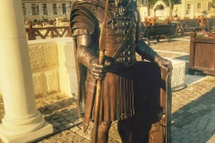 20 PRINCIPIA Luptele dintre DACI si ROMANI