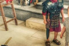 25 PRINCIPIA Luptele dintre DACI si ROMANI