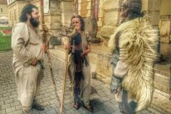 3 PRINCIPIA Luptele dintre DACI si ROMANI