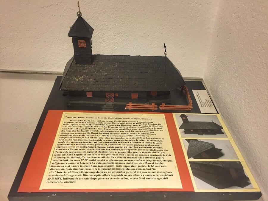 17 Timisoara 2021 Muzeul Catedralei