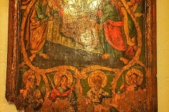 11 Timisoara 2021 Muzeul Catedralei