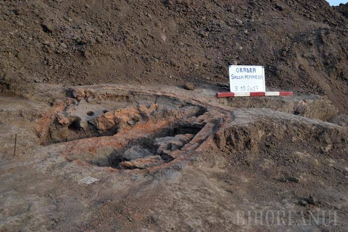 Oradea asezare de 7000 de ani