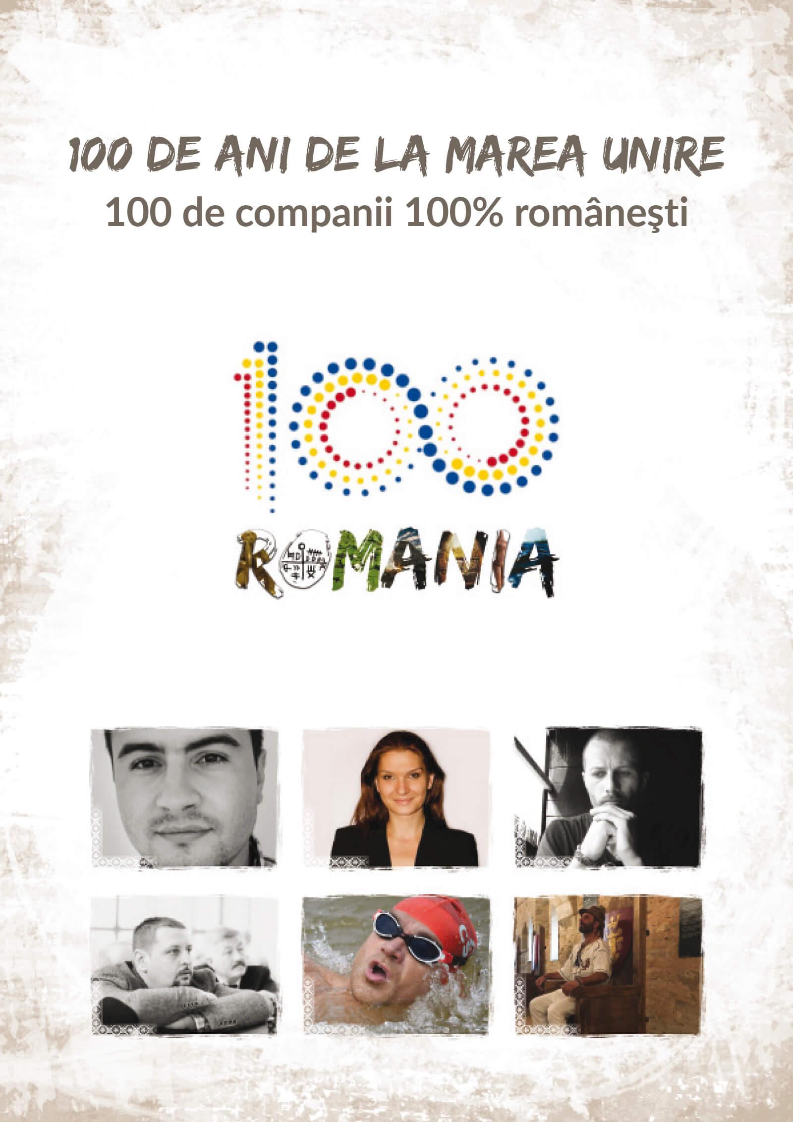 [ ADN românesc ] [ o campanie pentru susținerea mărcilor românești ]