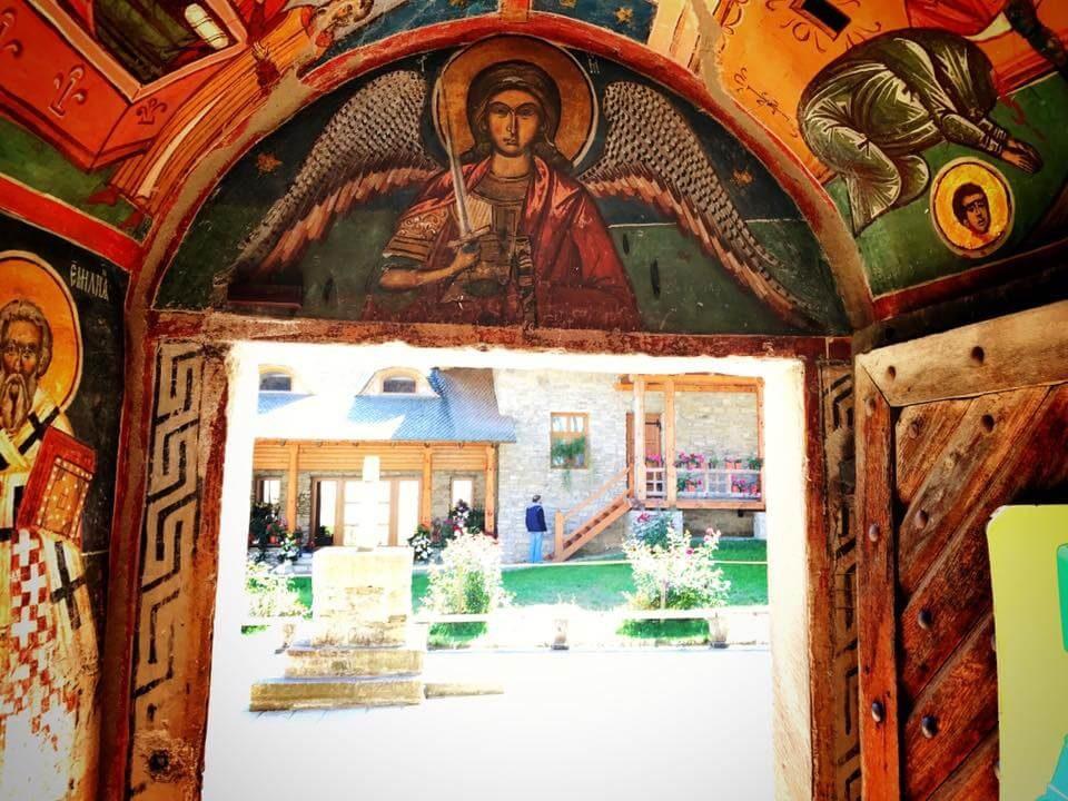 23 Voronet Sfantul Mihail