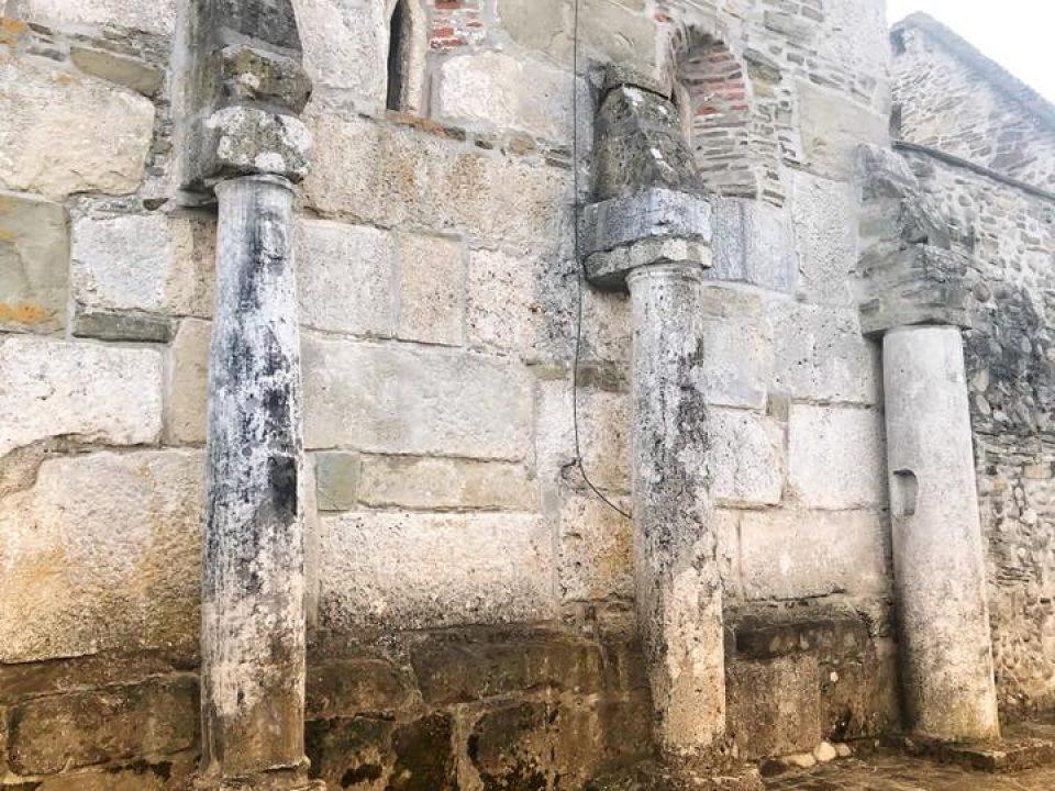 Densuş, poarta de intrare dinspre nord în Ţara Haţegului 13