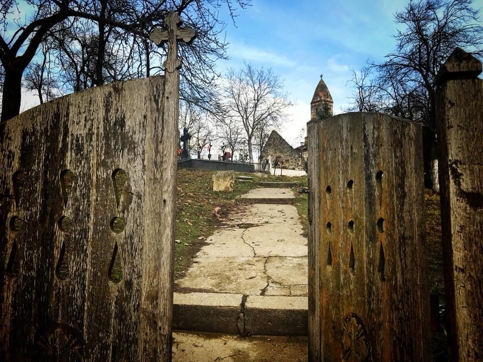 Densuş, poarta de intrare dinspre nord în Ţara Haţegului 2