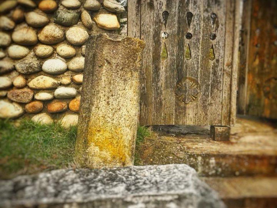 Densuş, poarta de intrare dinspre nord în Ţara Haţegului 26