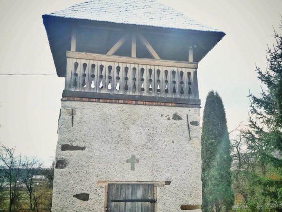 Densuş, poarta de intrare dinspre nord în Ţara Haţegului 8