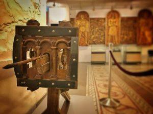 Foto Muzeul-Național Militar B2B Strategy Povestea Locurilor Mini Vacante de sfarsit de saptamana