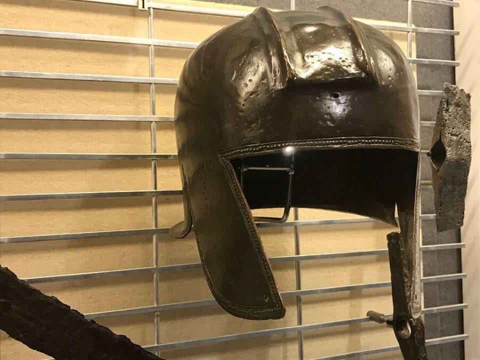 Muzeul Național Militar 38