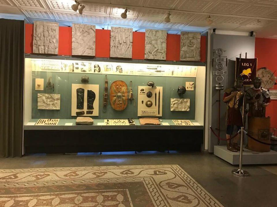 Muzeul Național Militar 47