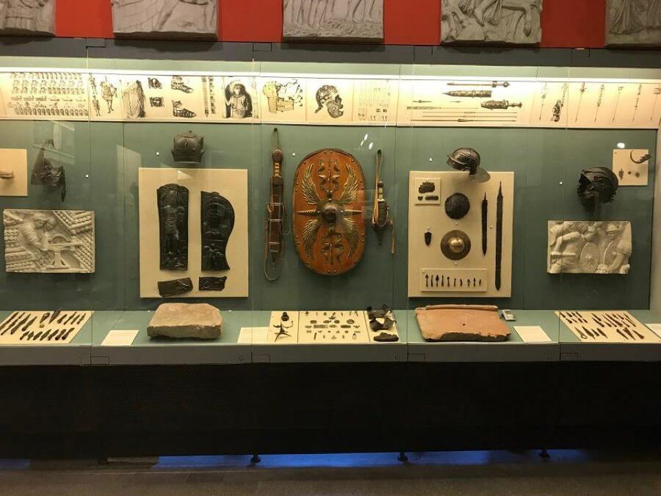 Muzeul Național Militar 48