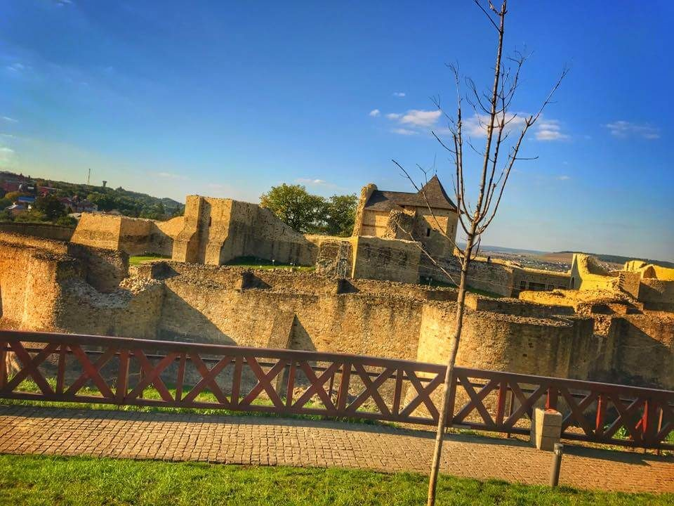 The unbeatable fortress Suceava 12