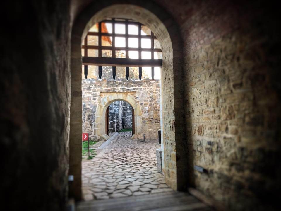 The unbeatable fortress Suceava 8