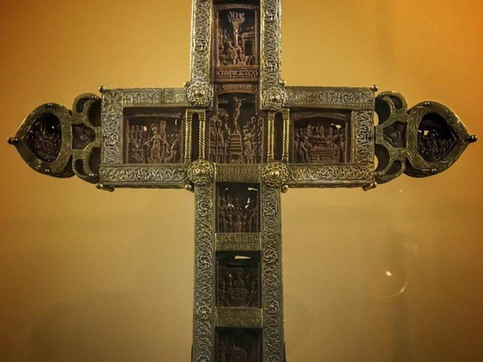 Mănăstirea Dealu Târgovişte 13