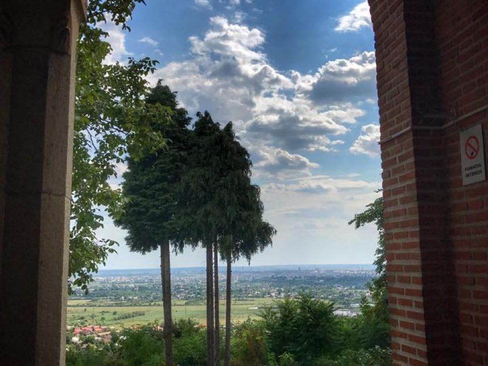 Mănăstirea Dealu Târgovişte 4