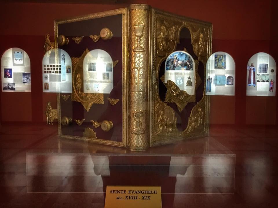 Mănăstirea Dealu Târgovişte 6