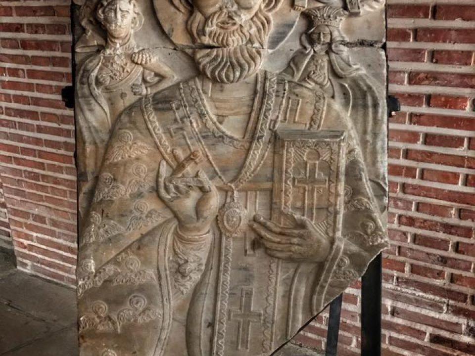 Mănăstirea Dealu Târgovişte 9