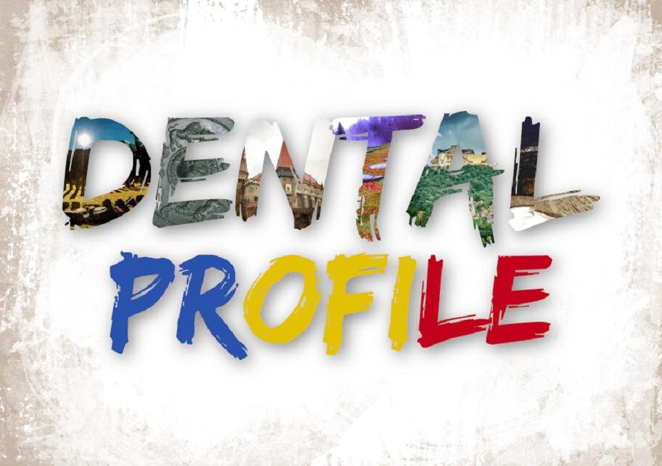Pasiunea trebuie să te conducă @ Dragoş Slăvescu Dental PROFILE