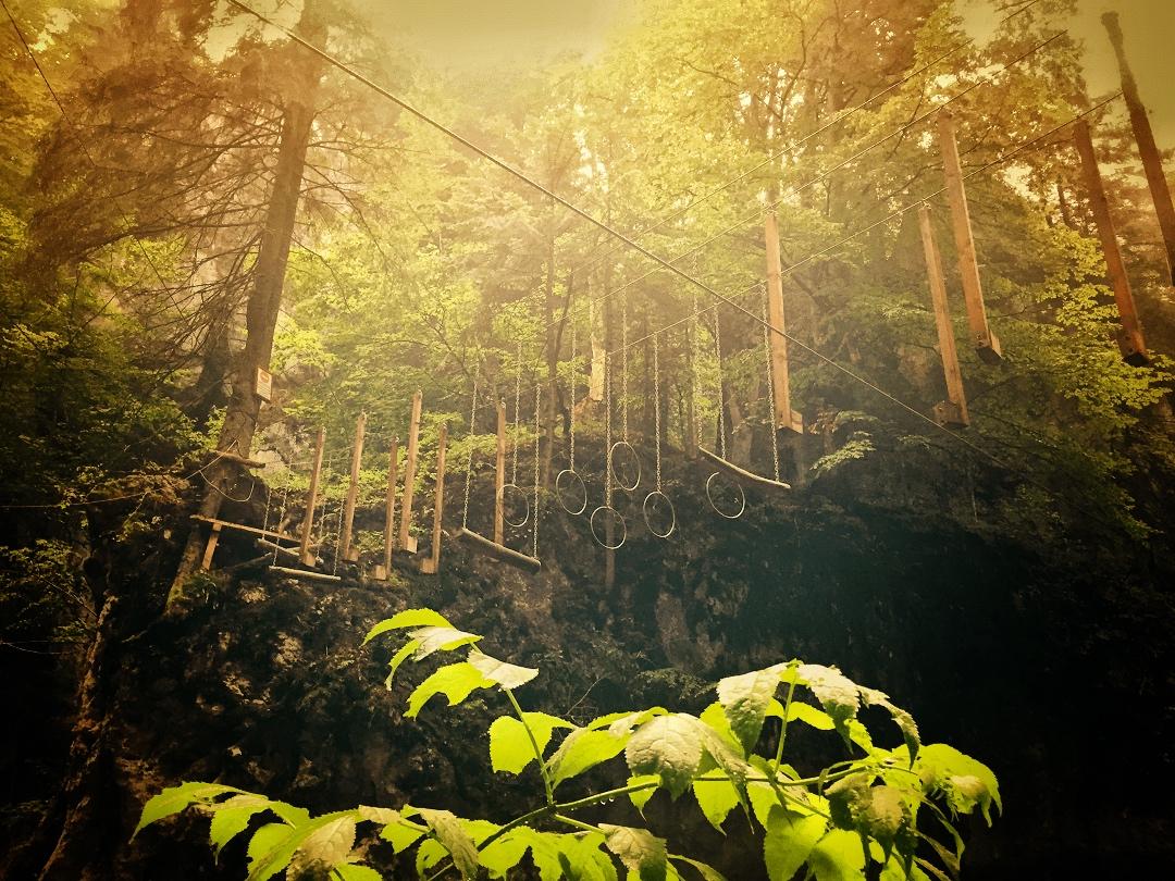 Legendele Munțiilor Retezat @ Pensiunea Retezat Povestea Locurilor FEATURED
