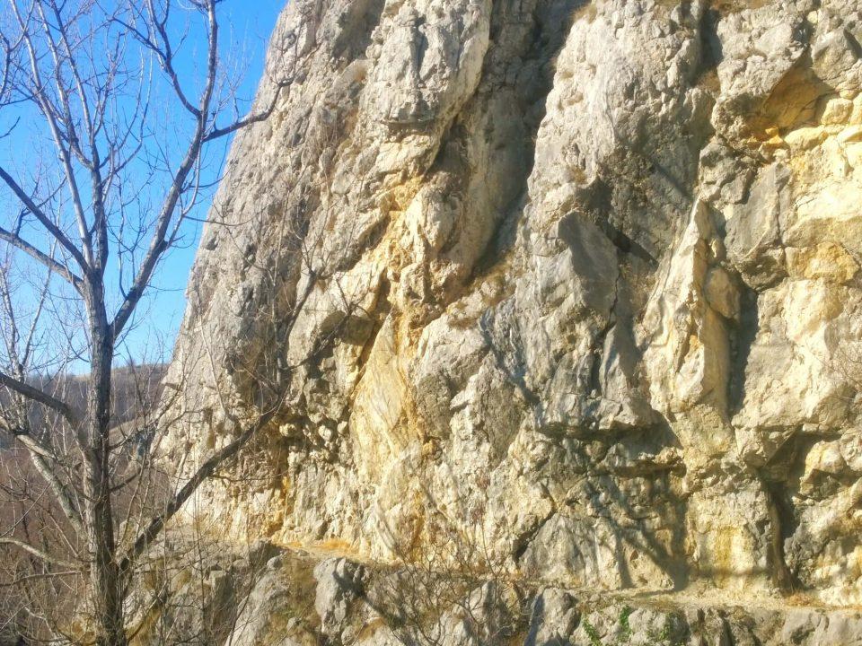 Tunelurile de la Sasca Română 5