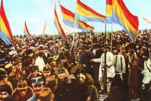 100 de ani de la MAREA UNIRE Povestea Locurilor