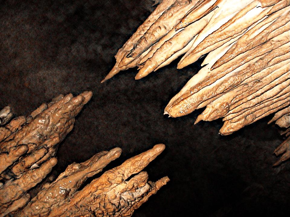 Peștera Comarnic Turism Speologic BANAT 0