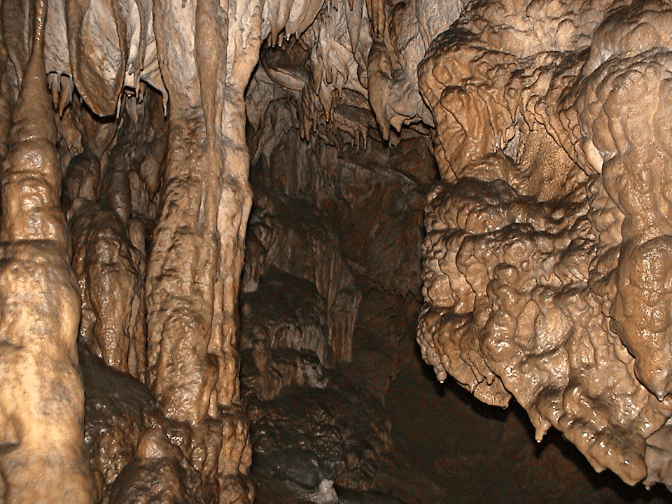 Peștera Comarnic Turism Speologic BANAT 4