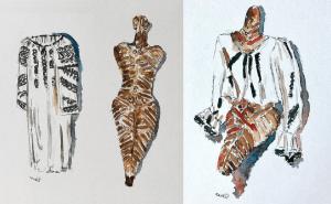 Revolutia in arta a culturii cucuteni