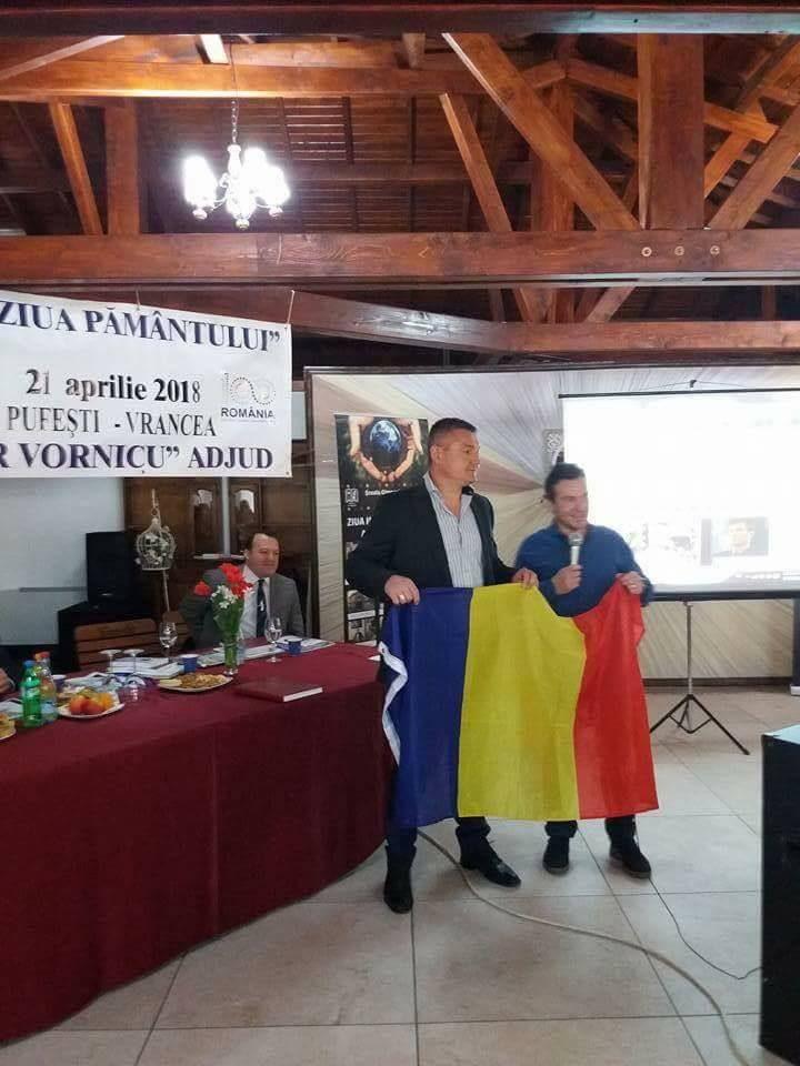 Avram IANCU & Ion Lazarenco Tiron