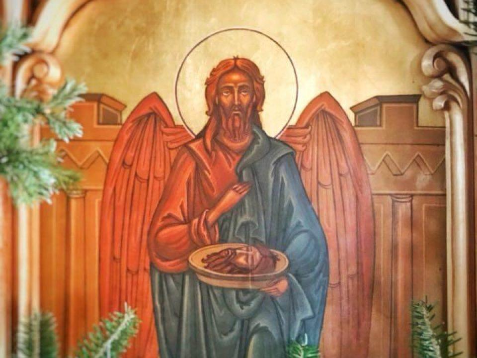 Bodrog, primele veacuri ale creștinismului 12