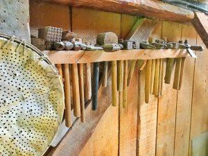 Cheile Râmeţului Satul Cheia mori de macinat featured