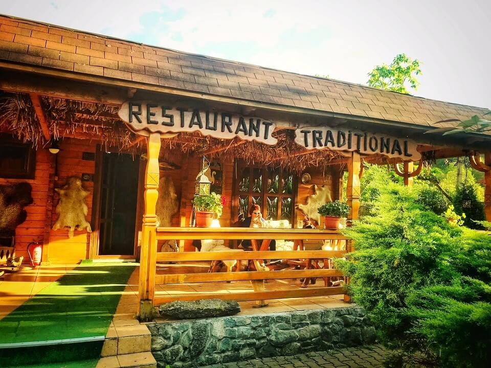 Restaurant Casa de VIS Povestea LOCURILOR