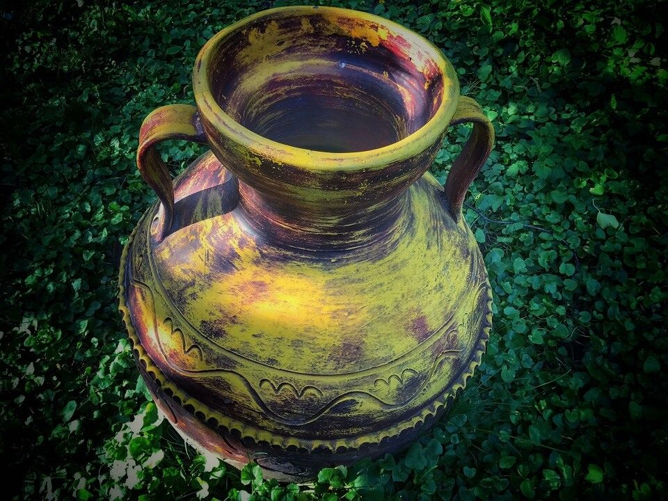Ceramică CIȘMIGIU 1