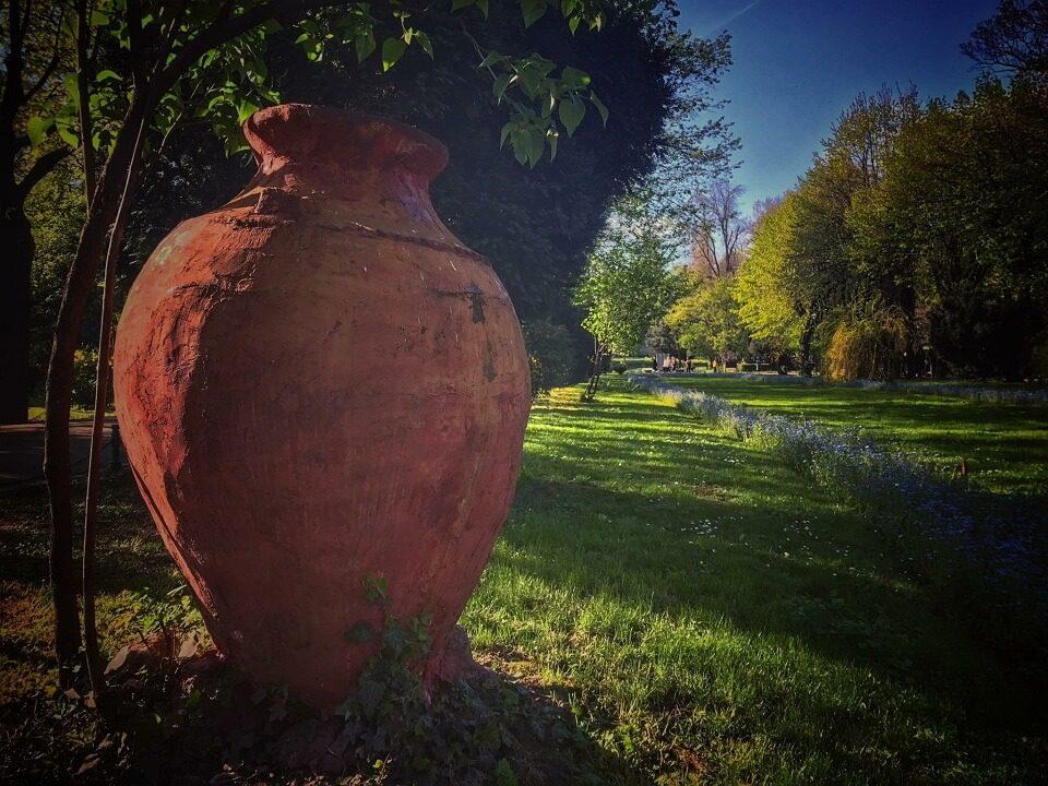 Ceramică CIȘMIGIU 5