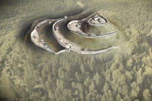 Covasna, Cetatea Zânelor sec II î.Hr. Povestea Locurilor FEATURED