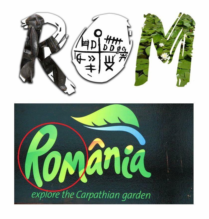 Simbolul turismului romanesc