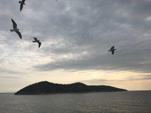 Strategie turism la 360 de grade pe insula Thasos