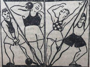 Gazeta de Duminică, 10 iulie 1927 featured
