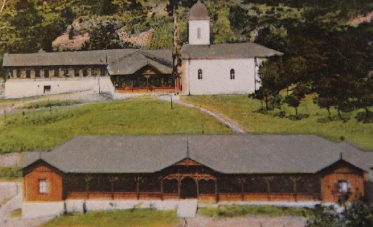 Cea mai veche statiune din tara. Baile Boboci, Tara Romaneasca featured Povestea Locurilor