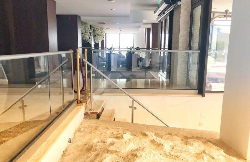 Orașul Antic Callatis – Sit arheologic restaurat la subsolul hotelului Belvedere din Mangalia 2