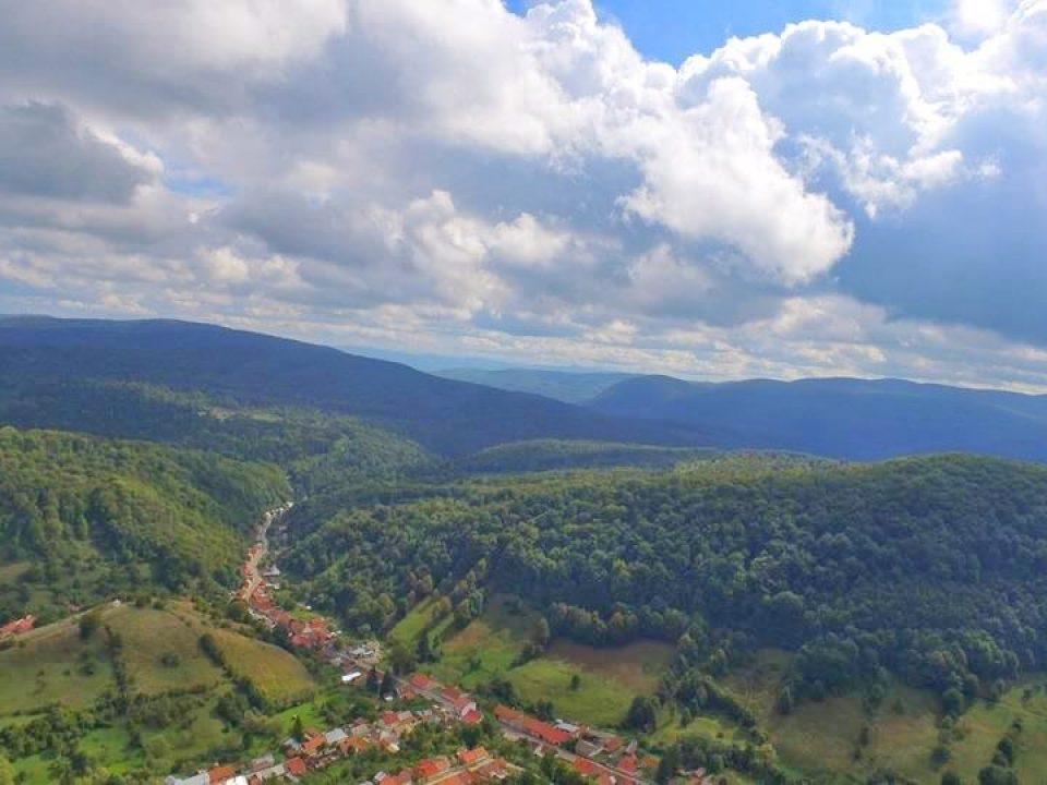 Permacultură BIO @ Grădina Dealul Frumos ANINA 13