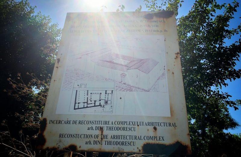 Planul de urbanism Mangalia – Buruienile antice 0